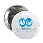 "World Beyond War 2.25"" Button (10 Pack)"