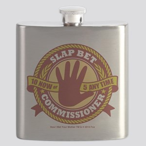 HIMYM Commissioner Flask