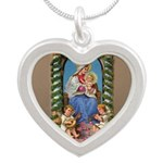 Nativity & Angels Necklaces
