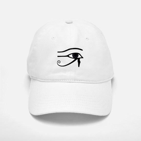 Right Eye Of Horus (Ra) Baseball Baseball Cap