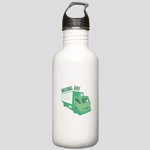 Moving Day Water Bottle