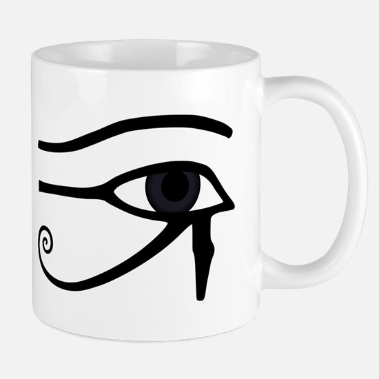Right Eye Of Horus (Ra) Mug