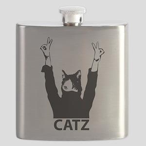 Catz Flask