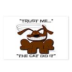 Dog Says