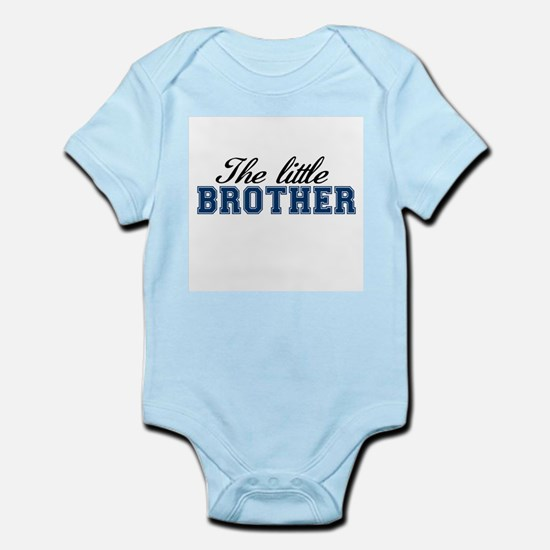 The Little Brother Body Suit