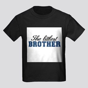 The Littlest Brother T-Shirt