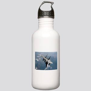 Fighter Jet Stainless Water Bottle 1.0L