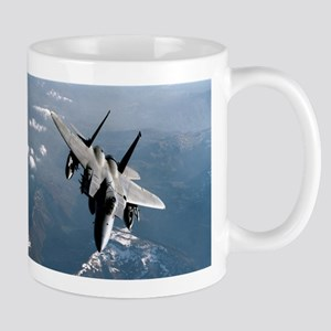 Fighter Jet Mugs