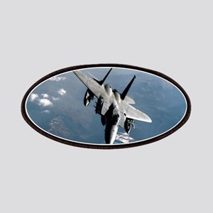 Fighter Jet Patches
