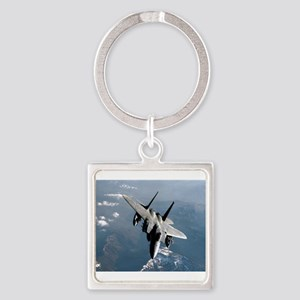 Fighter Jet Keychains
