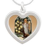 Angel Decorates Necklaces