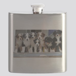 the pups Flask