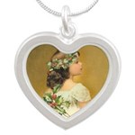 Holly Girl Necklaces