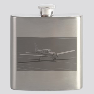 Dream Machines Two Flask