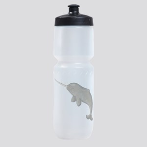 Narwhal Sports Bottle
