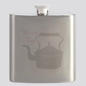 Warm Up Flask