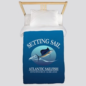 Sailfish Twin Duvet