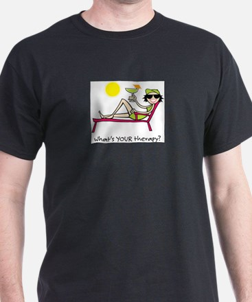 Sun Therapy T-Shirt