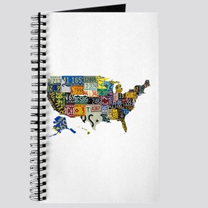 america license Journal