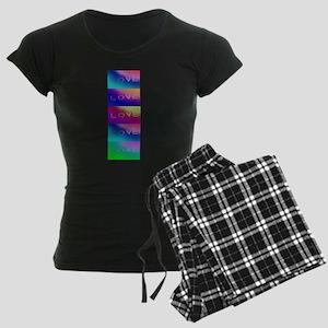 LoveXFive Pajamas