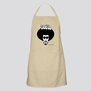 Soul Brother Apron