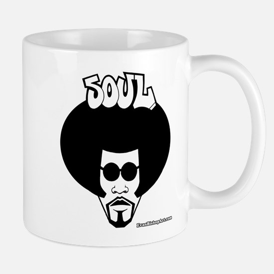 Soul Brother Mugs