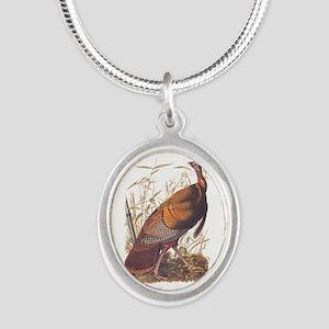 Audubon Wild Turkey Necklaces
