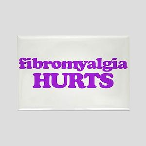 Fibromyalgia Hurts Magnets
