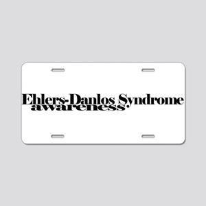 Ehlers-Danlos Syndrome (EDS) Awareness Aluminum Li