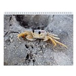 Pawleys Island Wall Calendar (design 7)