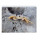 Pawleys Island Wall Calendar (design 7)