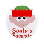 Santas Favorite Little Elf 3.5