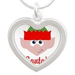 Santas Favorite Elf Necklaces