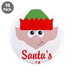 Santas Favorite Elf 3.5