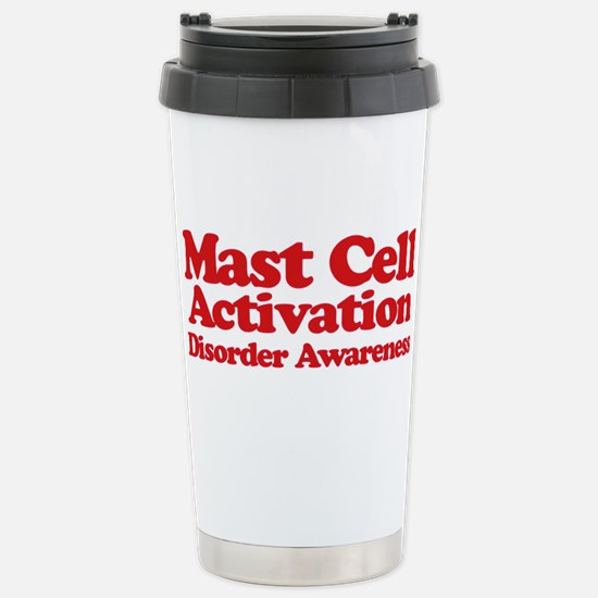 Mast Cell Activation Disorder Awareness (MCAD) Tra