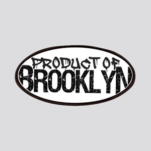 Product Of Brooklyn Patches