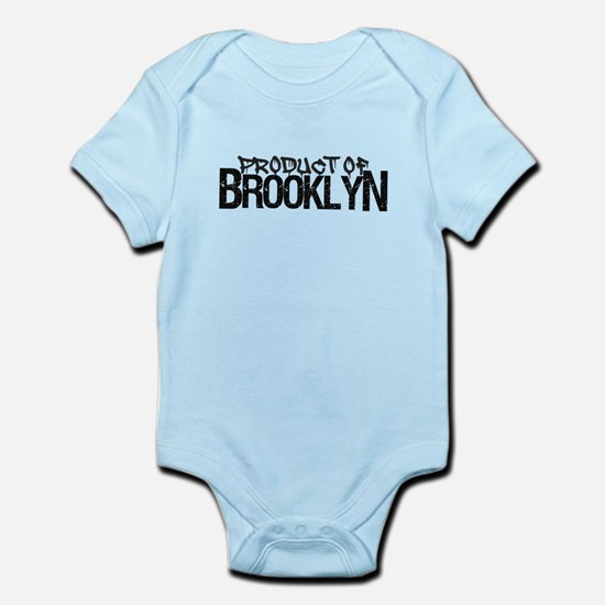 Product of Brooklyn Body Suit