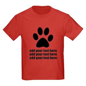 8761c31f0 Dog Kids T-Shirts - CafePress