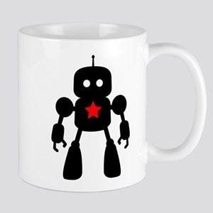 Robot Mugs