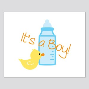 Its a Boy Posters