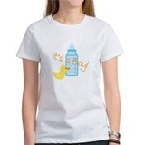 Baby duck Women's T-Shirt