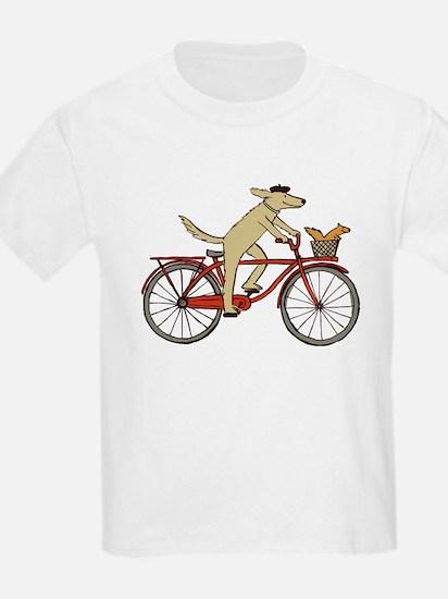 Funny Pets T-Shirt