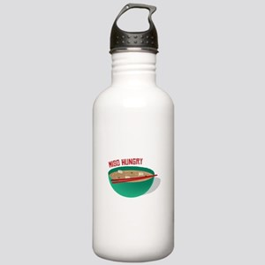 Miso Hungry Water Bottle
