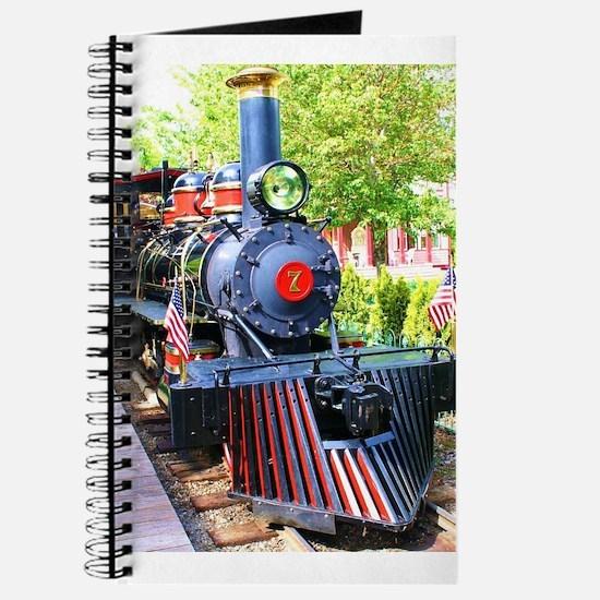 Unique Theme parks Journal