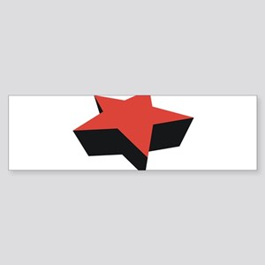 Star Bumper Sticker