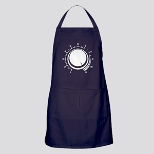 Volume Up Apron (dark)