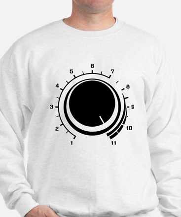 Volume Up Sweatshirt