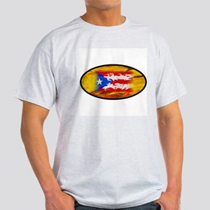 PR Flag Light T-Shirt