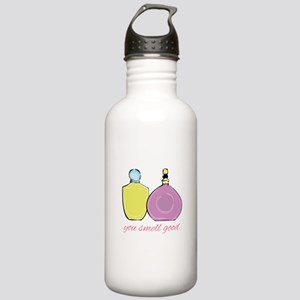 You Smell Good Water Bottle