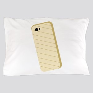 Phone Cover Pillow Case